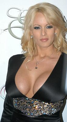 Nude Pictures Of Stormy Daniels 2