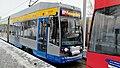 Straßenbahn Leipzig 10E 1120 Messegelände 18031602.jpg