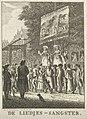 Straatzangers liedjeszangers op de kermis ets bendorp 1782.jpg