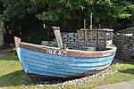 Stralsund, Nautineum, Kutter HER-8 (2013-07-30), by Klugschnacker in Wikipedia.JPG