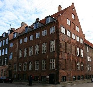 Andreas Bjørn House
