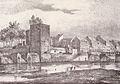 Strassburg-Fischerthor und Kœnigsbruecke um 1840.jpg