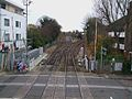 Strawberry Hill stn high southbound.JPG