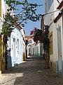 Street in Ferragudo - The Algarve, Portugal (1469921670).jpg
