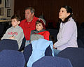 Students get close-up look at US Air Force careers 130419-F-FE537-0007.jpg