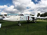 Su-24M at Central Air Force Museum Monino pic2.JPG