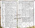 Subačiaus RKB 1832-1838 krikšto metrikų knyga 092.jpg