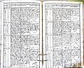 Subačiaus RKB 1839-1848 krikšto metrikų knyga 031.jpg