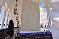 Sultan Omar Ali Saifuddin Mosque enfilade. Bandar Seri Begawan, Brunei, Southeast Asia.jpg