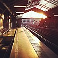 Sunny morning, métro Sèvres-Lecourbe, Paris, France.jpg