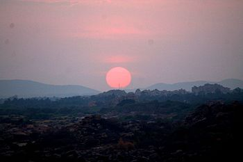 Sunset at Hampi.jpg