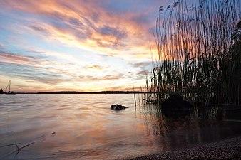 Sunset in Eskilstuna.jpg
