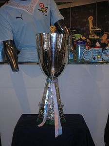 Supercoppa on display.JPG