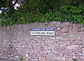 Sutherland Road, Sutherland Road - geograph.org.uk - 887450.jpg