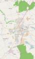 Suwałki location map.png