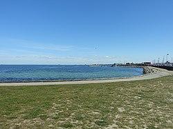 Svanemøllebugten - Svanemølle Bay.jpg
