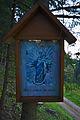 Svatý obrázek u cesty poblíž PP Dobšena, Valašské Klobouky, okres Zlín.jpg