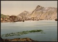 Svolvaer with Hotel Lofoten, Lofoten, Norway-LCCN2001698837.tif
