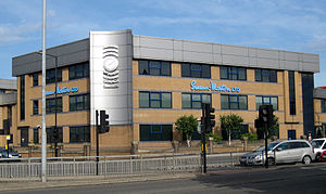 Swann Morton - Company Headquarters, Penistone Road, Sheffield