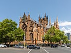 Sydney (AU), St Mary's Cathedral -- 2019 -- 3107.jpg