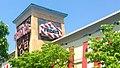 TGI Fridays Restaurant 6 2014 Waterbury CT. TGI Friday's Logo Sign pic by Mike Mozart of TheToyChannel and JeepersMedia on YouTube. -TGIFridays -Fridays -TGIFridaysRestaurant -TGIFridaysSign -TGIFridaysLogo -TGI -Fridays (14326738476).jpg