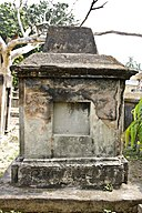 TNTWC - Tomb of Denis Brown 01.jpg
