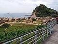 TW 台灣 Taiwan 新台北 New Taipei 萬里區 Wenli District 野柳地質公園 Yehli Geopark August 2019 SSG 107.jpg