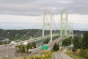 Tacoma-Narrows-Brücken
