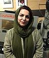 Tahmineh Milani in Zanjan by Mardetanha (4) (cropped).jpg