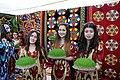 Tajik students in Nowruz 2018.jpg