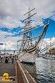 Tall Ships Race Ships - Turku - Finland-8 (36171627631).jpg