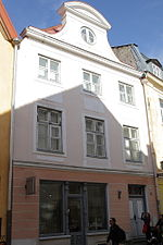 Tallinn, elamu Pikk 29a, 15.-20.saj.jpg