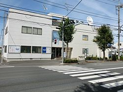 Tama Cable Network Media Center.JPG