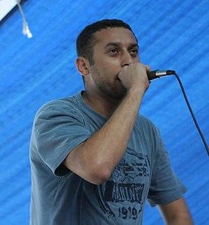 Tamer Nafar - Image: Tamer Nafar
