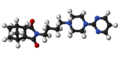Tandospirone-3d-model.png
