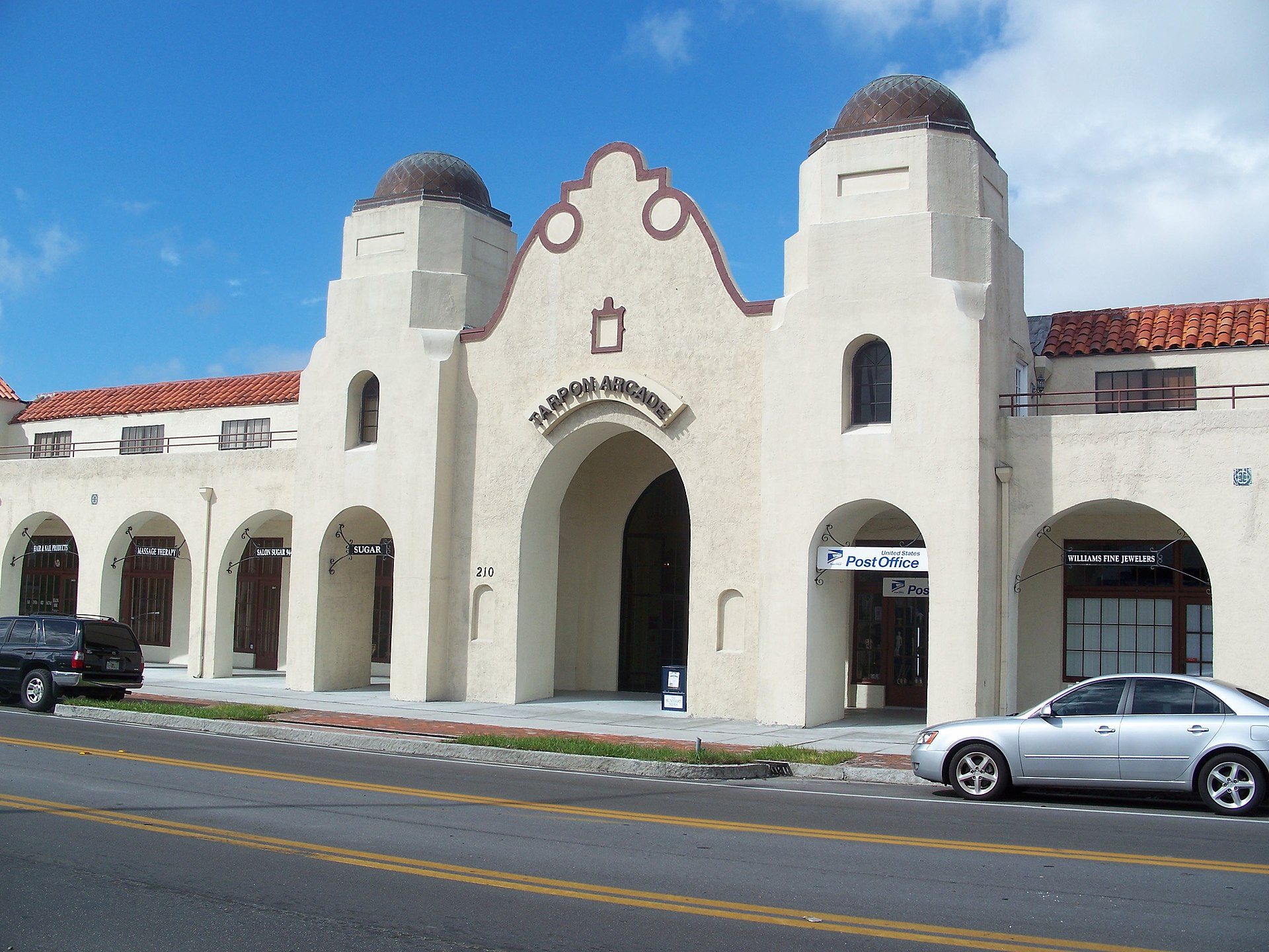tarpon springs jewish singles Saint petersburg, pinellas county, florida florida's fourth largest city, with 61 square miles, is located on the west coast of florida in pinellas county (st petersburg, clearwater, palm.