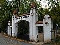 Tartu Pauluse kalmistu väravad.JPG