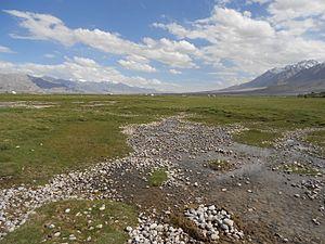 Taghdumbash Pamir - Image: Taskhkurgan, Xinjian Province PR China