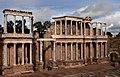 Teatro romano - Flickr - diocrio.jpg
