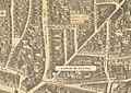 Teixeira - Corral de la Cruz. Madrid 1656.jpg
