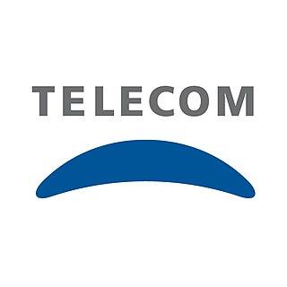 Argentine telecommunications company