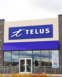 Telus Mobility Store Kitchener On