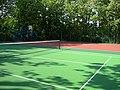 Tennis and Basketball Court, Brompton - geograph.org.uk - 920820.jpg