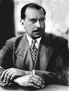 Teodoro Picado Michalski President of Costa Rica