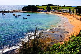 Terrigal NSW The Beach 1.jpg
