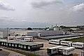 Tesco distribution centre, Widnes (geograph 4524270).jpg