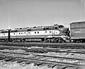 Texas & Pacific, Diesel Electric Passenger Locomotive No. 2001 (21707911079).jpg