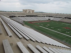 Texas State' Bobcat Stadium Wide View.JPG