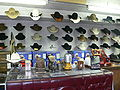 Texas State Fair cowboy hats.jpg