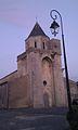 Thairé, Place de l'Eglise.jpg